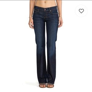Citizens of Humanity Dita Petite Bootcut Jeans -26